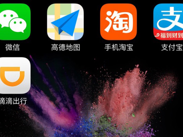 Ten Popular Apps the Chinese Use (Part 1)   Du Chinese Blog